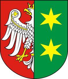 County of Lubusz, #Poland, Capital: Gorzów Wielkopolski / Zielona Góra #Lubusz #GorzówWielkopolskiZielonaGóra #Lubuskie (L6720)