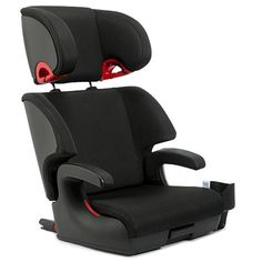 convertible booster seat