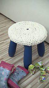 Úžitkový textil - Svetríky na stoličku  - 4746690_