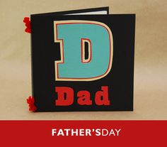 Father's Day Book Craft
