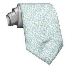 Pattern 29 Tie