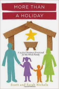 More Than a Holiday Review and Ebook #Giveaway