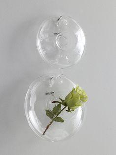 Hanging vase - Designed for Serax by Margriet Foolen