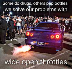 Truck Memes, Car Jokes, Car Humor, Love Memes Funny, Funny Relatable Memes, Funny Jokes, Car Guy Quotes, Mechanic Humor, Tuner Cars