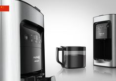 Drip Coffee Maker on Behance