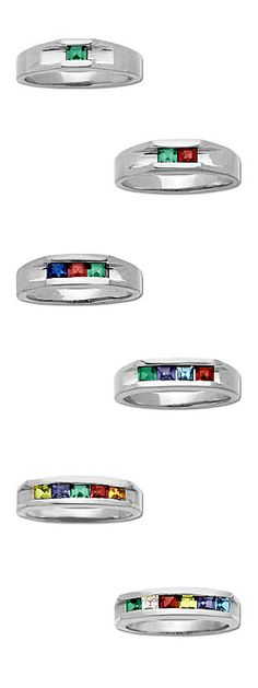 Mothers ring.  I really want one.