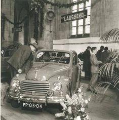 Dominicanerkerk-1954.