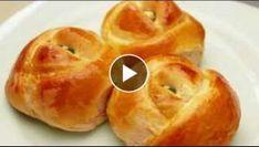 Peynirli Gül Poğaça Tarifi - Mayalı Poğaça Nasıl Yapılır Tiramisu, Tiramisu Cake