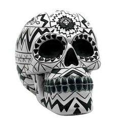 White Skull Bank
