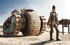 mad max clothing style - Buscar con Google