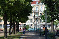 , Street View, City, Cities