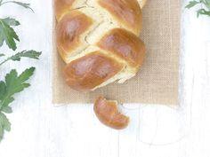 Trenza de pan de leche, pan de leche, blog de repostería, pan fácil, pan para principiantes