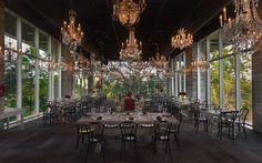 The Kitchen at The Dunlavy, Montrose restaurants, Houston dining
