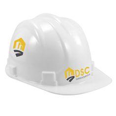 DSC - Capacete de obra