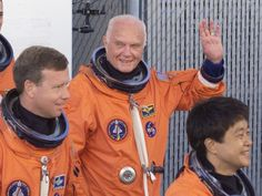 Buzz Aldrin: John Glenn was a hero. We owe it to him to keep exploring space.