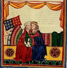 Lengua y literatura: Romances medievales