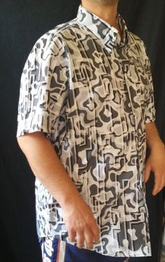 #twitter#tumbrl#instagram#avito#ebay#yandex#facebook #whatsapp#google#fashion#icq#skype#dailymail#avito.ru#nytimes #i_love_ny     Versace Classic Men's Short Sleeve Dress Shirt, Size 3XL,  100% Cotton #VersaceClassic
