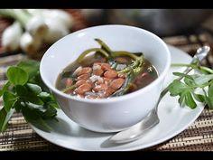10 #recetas con #Frijoles preparadas por Sonia Ortiz. Un #alimento #nutritivo rico en #proteína #fibra y #potasio