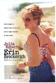 Erin Brockovich [2000], Steven Soderbergh