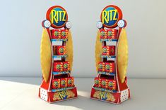 Ritz Point Of Purchase