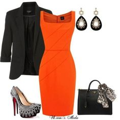 Find the latest most popular office outfits here. When you have a professional job, findingoffice outfitscan be tough. You don't want to sacrifice your personal style, but you also want to dress professionally. I always feel more confident when I know ahead of time what I'm going to wear. You too? It's easier if you …