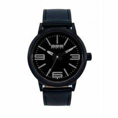 Montre Homme 666 Barcelona 330 mm) - Go-Shop Diesel Watches For Men, Armani Watches For Men, Cheap Watches For Men, Cool Watches, Black Watches, Barcelona, Atm, Seiko Men, Modern Watches