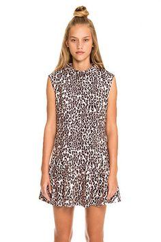 THE FIFTH LABEL LONELY SEA DRESS | $86.95 shop online now! // shopmelvina.com