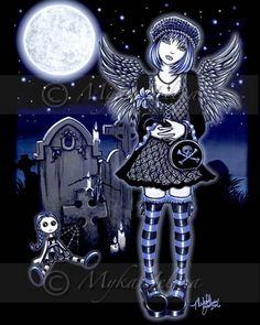 main gallery2 - Fairy  Fantasy Artist Myka Jelina. Official Online Gallery. Fantasy Art, Gothic Faery Art, Tribal  Steam-Punk Fairies. Faerie Tattoos. Acrylic Paintings, Art Prints.