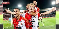 Bizim için saldır Feyenoord : Sarı-Lacivertlilerin bu akşam gözü Ülker Stadında kulağı Old Traffordda olacak.  http://www.haberdex.com/spor/Bizim-icin-saldir-Feyenoord/95661?kaynak=feeds #Spor   #Stadı #kulağı #Trafford #olacak #Ülker