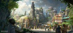 Star Wars: Episode VII   Concept Arts