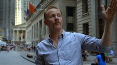 The inaugural episode of CNN's Morgan Spurlock Inside Man explores the ins and outs of the world of bitcoin.