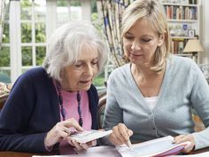 Sharing a joint bank account with an elderly parent seems like the obvious choice when you're tasked with managing his or her finances.