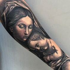 80 Superior Non secular Tattoos (finest images! Holy Tattoos, Body Art Tattoos, Sleeve Tattoos, Tatoos, Jesus Tattoo, Tattoo Studio, Future Tattoos, Tattoos For Guys, Tattoo Maria