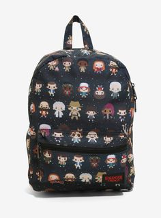 Friends don t lie  This adorable mini backpack is everything. It features  cute cf247f3396c41