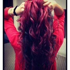 red hair wigsonline