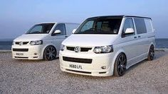cool vanworx vw t5 - Yes please
