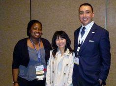 Diversity Dialogue: Spotlight on School Psychology Innovators with Kamila Rankin, Kim Dieu, Heriberto Herrera