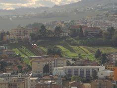 Ancona, Marche, Italy - Sorcio11  - Suburb -Photo by Gianni Del Bufalo  (CC BY-NC-SA 2.0)