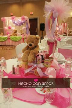 Baby Shower Party Ideas | Photo 4 of 14 | Catch My Party
