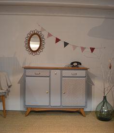 relooking meuble on pinterest commode vintage armoires. Black Bedroom Furniture Sets. Home Design Ideas