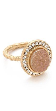 Dara Ettinger Beth Ring - I love this ring!!!