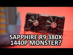 Sapphire Nitro R9 380X Video Card Review - Sweet spot card at 1440p? - http://eleccafe.com/2015/12/03/sapphire-nitro-r9-380x-video-card-review-sweet-spot-card-at-1440p/