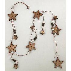 Dekorácia Woodeco XS010, Hviezdy a hviezdičky, 125 cm Drop Earrings, Jewelry, Jewlery, Jewerly, Schmuck, Drop Earring, Jewels, Jewelery, Fine Jewelry