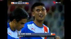 VIDEO : Azkals pounce on Nepal, 3-0, for Dooley's first win | Pinoy Headline dot Com