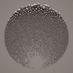 Stone Fields  (sculpture)