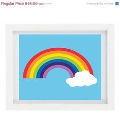 citaat erbij; voor een regenboog heb je zon en regen nodig!