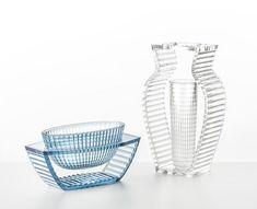 109,00 € Eugeni Quitllet Vase I Shine Cristal - Kartell