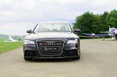 2011 Hofele Design Audi SR 8. Someday, Mine!