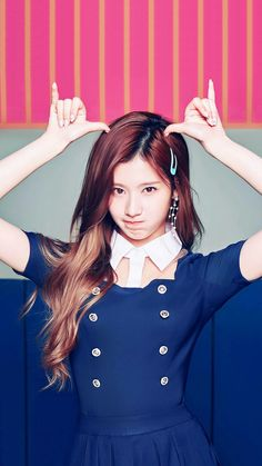 """""""Sana (Minatozaki Sana)"""" is a Japanese singer and member of girl group Twice formed by JYP Entertainment in Details Active Since: 2015 Birth Name: Nayeon, Kpop Girl Groups, Korean Girl Groups, Kpop Girls, Twice Photoshoot, Photoshoot Images, Twice K Pop, Snsd, Yoona"""