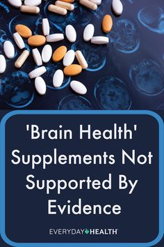 Learn more about the #supplements you're taking.